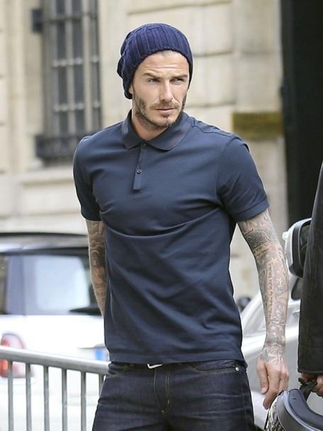 David-Beckham-Lanvin-Contrast-Collar-Polo-Shirt-Adidas-Sneakers-Shoes-3
